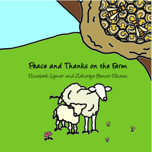 Peace and Thanks on the Farm Cover image