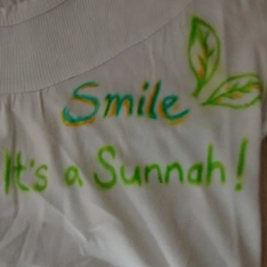 Smile It's a Sunnah