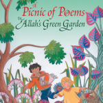 A Picnic of Poems In Allah's Green Garden cover