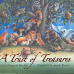 A Trust of Treasure cover