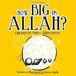How Big Is Allah cover