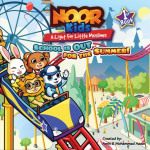 Noor Kids School Is Out For The Summer cover