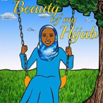 The Beauty of my Hijab cover