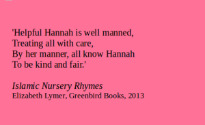 6Islamic Nursery Rhymes quote