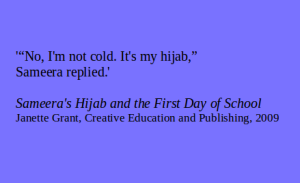 7Sameera Hijab quote