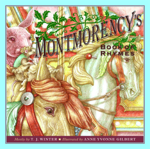 Montmorency's Book of Rhymes