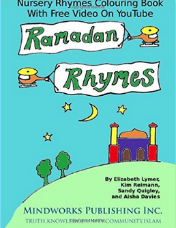 Ramadan Rhymes cover