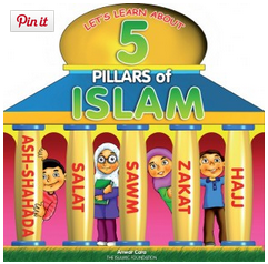 Hajj 5 Pillars of Islam