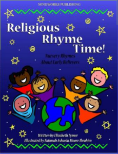 Religious Rhyme Time cover