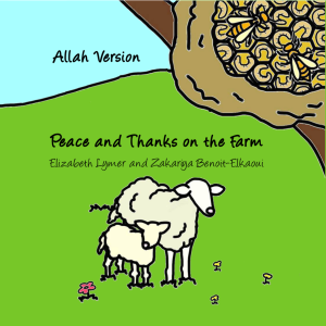 Peace and Thanks on the Farm Allah Version small cover image
